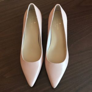{Like New} Kate Spade ♠️ New York Pumps. Size 6.5